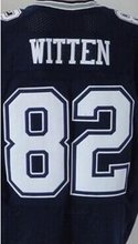 21 Ezekiel Elliott 9 Tony Romo 22 Emmitt Smith 50 Sean Lee 82 Jason Witten 88 Dez Bryant jersey Size M-XXXL(China (Mainland))