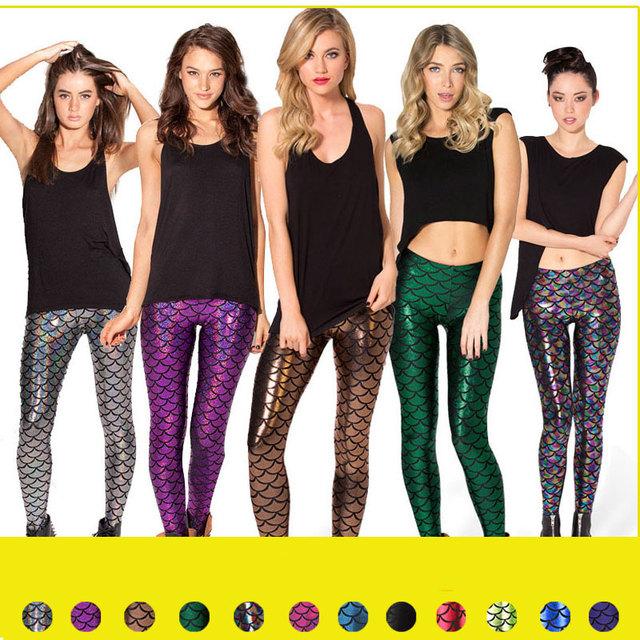 Женские леггинсы 2015 очень сексуально пят карандаш брюки цифровой печать моделирование ...