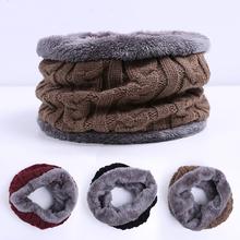 2017 New Fashion Design Warm Winter Scarf For Men Scarves And Collar Bufanda Scarf Men Collar Cotton Brand Scarf Drop Shipping(China (Mainland))