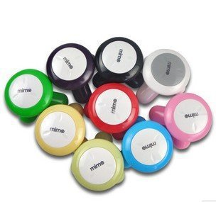 15pcs/lot DHL Free shipping New Mini USB Electric Massager,body Massager Tripod Vibration Massage