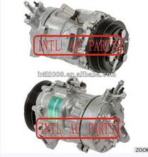 Buy SANDEN SD7V16 auto air AC COMPRESSOR assy 2005 2006 2007 2008 SAAB 9-3 93 L4 2.0L 5PK 12759394 1264 car ac compressor Ltd.) for $100.00 in AliExpress store
