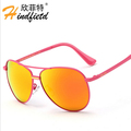Fashion Classic Coating Polarized Sport Sunglasses Women Men Aviator