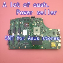 For Asus X53S A53S K53SJ K53SC P53S K53SM K53SV rev 3.0 3.1 2.3 laptop motherboard gt520m 1G 512M(China (Mainland))