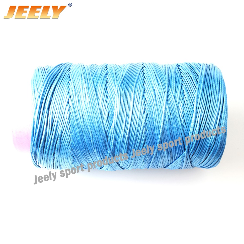 Free Shipping 12 Weave 500M 0.5mm 55lbs fishing towing winch line Dyneema(China (Mainland))
