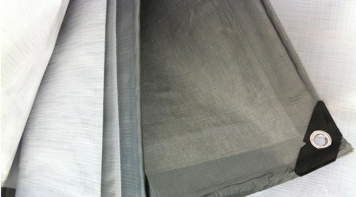 Promoci n de lona impermeable de tela compra lona for Tela exterior impermeable