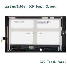 10.1″ Digitizer Touch Screen Glass Sensor + LCD Display Panel Screen Monitor Assembly For Lenovo IdeaTab Yoga 10 B8000
