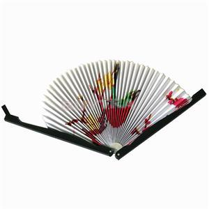 Hioliday Sale Event Party Supplies Paper Hand Fan Wedding Decoration High Quality(China (Mainland))