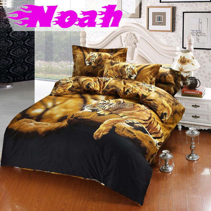 Buy White Tiger Bedding