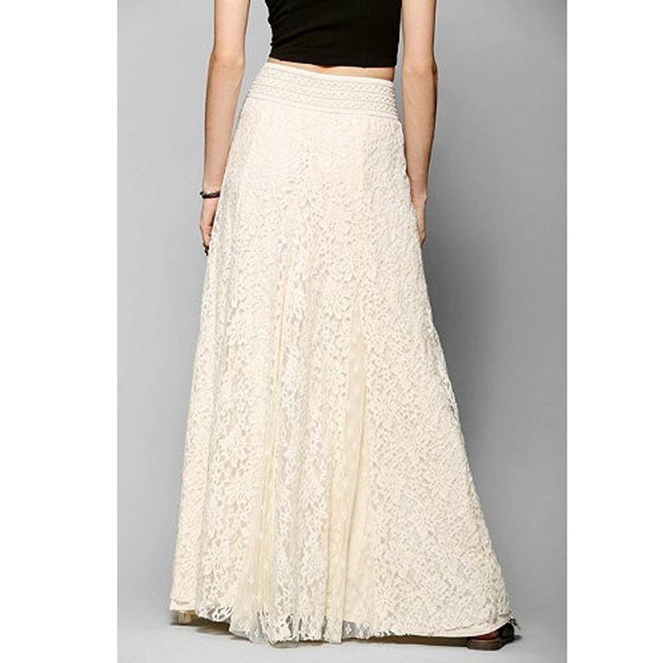 maxi skirt white promotion shop for promotional maxi