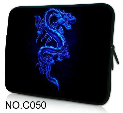"""Blue Dragon 10"""" Laptop Mini Bag Case Sleeve For 9"""" 10"""" 10.1"""" Google Android Tablet(China (Mainland))"""