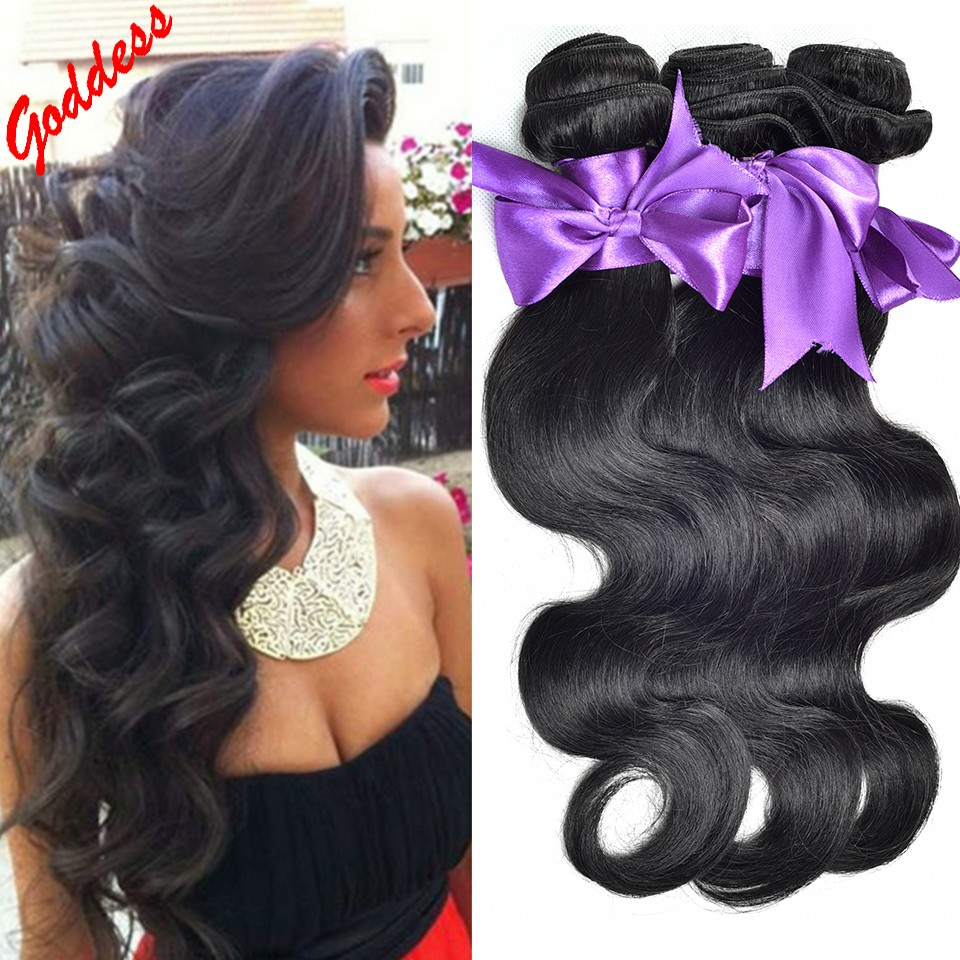 unprocessed virgin hair bundles brazilian virgin hair body wave cheap hair bundles 4pcs human hair extension brazilian body wave