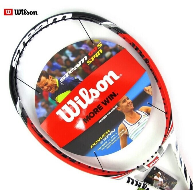 WRT7153102 standard 99 HAMA occupation athletes racket tennis rackettennis string tennis racquet aeropro drive(China (Mainland))