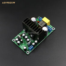Buy New L15DSMD Class D IRS2092S High Power 250W Mono channel digital power amplifier finished board for $15.69 in AliExpress store