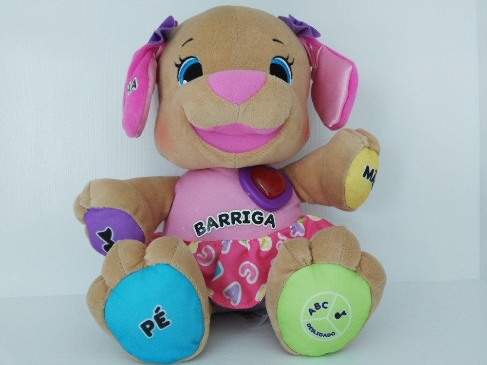 Portuguese Learning Toys : Popular japanese toy dog buy cheap lots