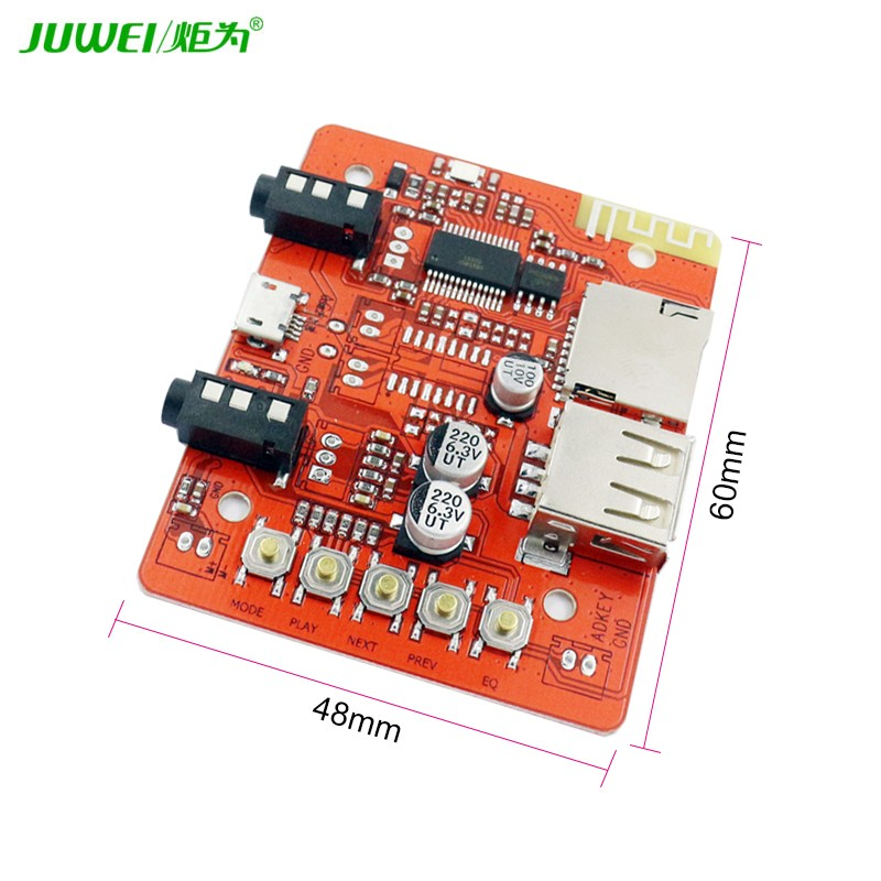 Is there a way to play sounds from an Arduino without