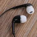 3 5mm Professional In Ear Earphone Handsfree Metal Heavy Bass Sound Quality Music Earphone China s
