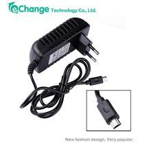 Для Acer Iconia Tab A510 A700 A701 зарядное устройство адаптер переменного тока DC зарядное устройство 12 В 2A ес EL5876