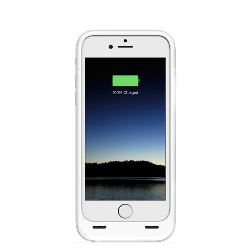 for apple iphone 6 6s 4 7 external battery charger. Black Bedroom Furniture Sets. Home Design Ideas