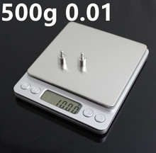 Buy 5pcs/lot 500g x 0.01g 2015 New Digital Pocket Scale Jewelry Weight Electronic Balance Scale g/ oz/ ct/ gn Precision 51%off for $45.30 in AliExpress store