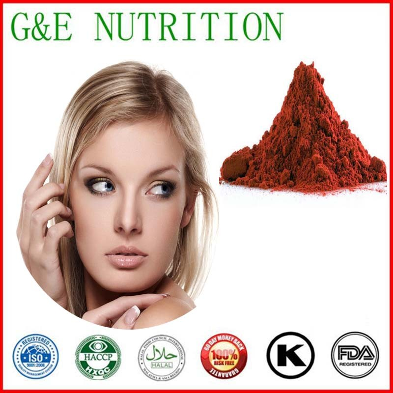 600g Pure Astaxanthin/ Astaxanthine Extract with free shipping<br><br>Aliexpress