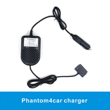 Drone Accessories Car Battery Charger for DJI Phantom 4 RC Quadcopter Drone UAV