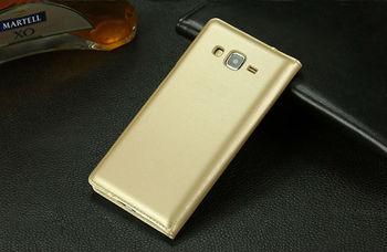 Etui dla Samsung Galaxy Grand Prime G530 G530F w kształcie portfela