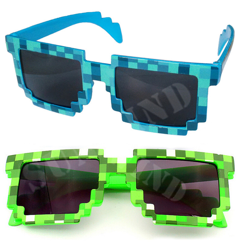 Minecraft Sunglasses  search on aliexpress com by image