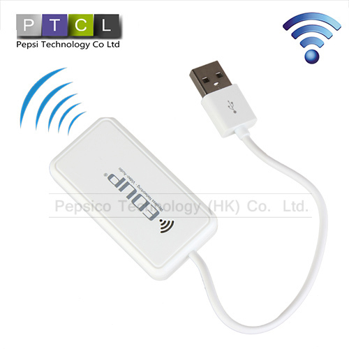 EDUP EP-3701 Card Readers read WiFi Disk Wi-Fi SD USB Device USB Flash disk Data Access(China (Mainland))