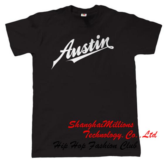 Austin T-Shirt - A40 A7 Classic Retro Car 70's 80's(China (Mainland))
