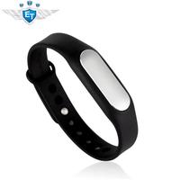 Original xiaomi mi band miband smartband xiaomi bracelet Sleep Monitoring IP67 waterproof 30 Days Standby Bluetooth