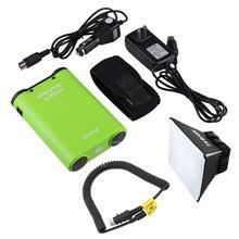 Godox PB820S External Portable Flash font b Battery b font font b Pack b font font