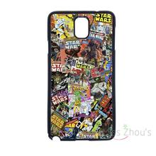 For iphone 4/4s 5/5s 5c SE 6/6s 7 plus ipod touch 4/5/6 back cellphone cases cover STAR WARS COMIC BOOK MARVEL DC DARTH VADER