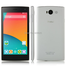 Original INew V1 MTK6582 Quad Core 3G WCDMA Cell Phones  Android 4.4 1GB RAM 8GB ROM 5 inch Screen 5MP Camera Dual SIM  Card