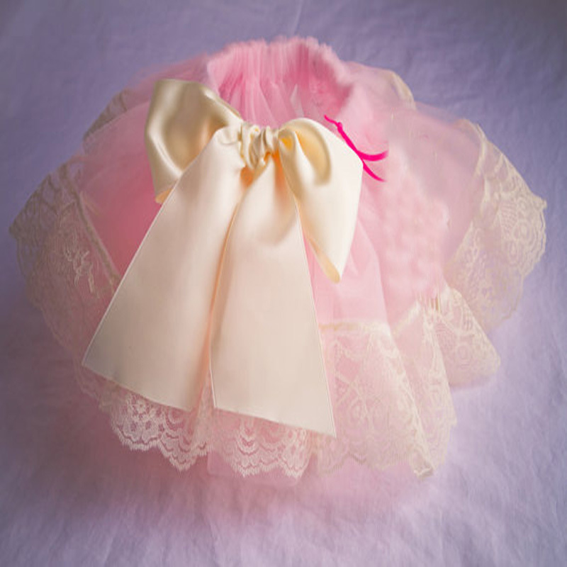 1T baby girl ribbon short tutu skirt chiffon casual ruffle mini tutu pink layers ball gown pettiskirt for child kids party skirt<br><br>Aliexpress