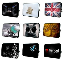 "Neoprene Liner Cases Bag For iPad 3 Mini Brand New 7 8 Inch ereader Case To Android Tablet Lap Top Bag For 7"" Google Nexus 7(China (Mainland))"
