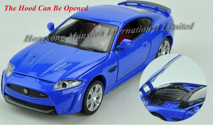 132 For Jaguar XKR-S (21)