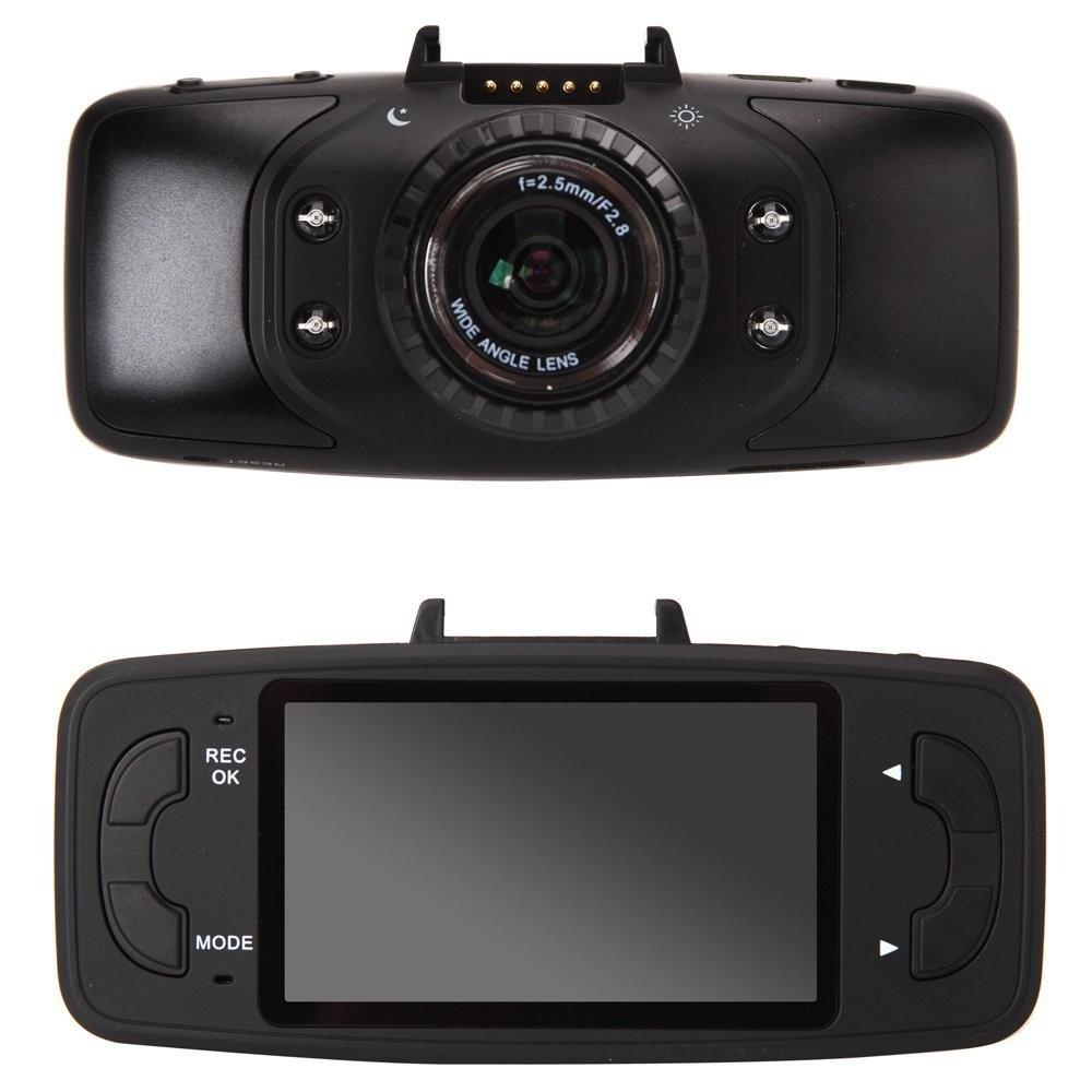 Full HD Novatek Car Camera Dvr 1080p Night Vision Auto Parking Car Video Recorder Registrator Car Monitoring Black Box Dash Cam(China (Mainland))