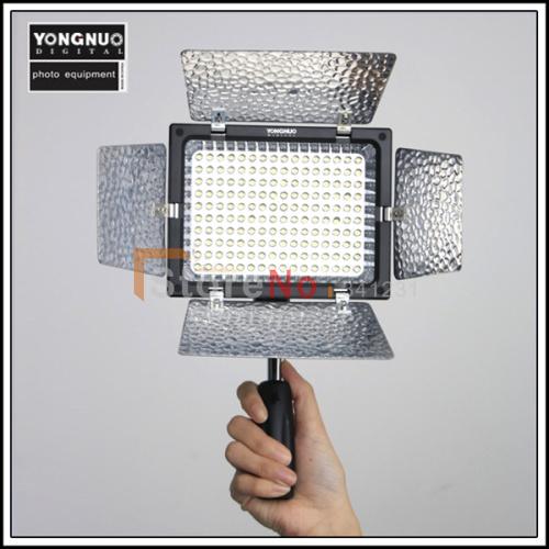 Вспышка для фотокамеры YongNuo 160LED /160 /, + YN-160
