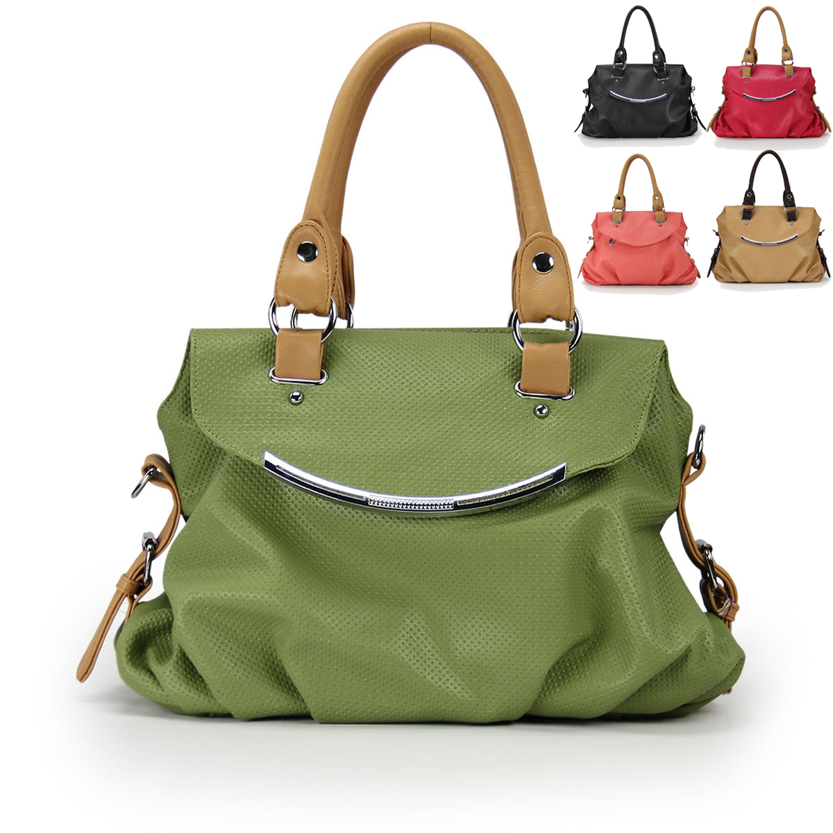 2013 female big bags women's bags portable one shoulder cross-body women's handbag dual