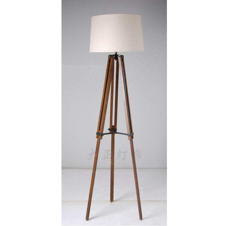 Popular tripod lamp floor buy cheap tripod lamp floor lots for Cheap tripod lamp
