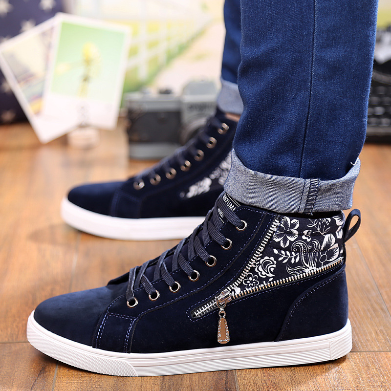 latest shoes fashion men - photo #4