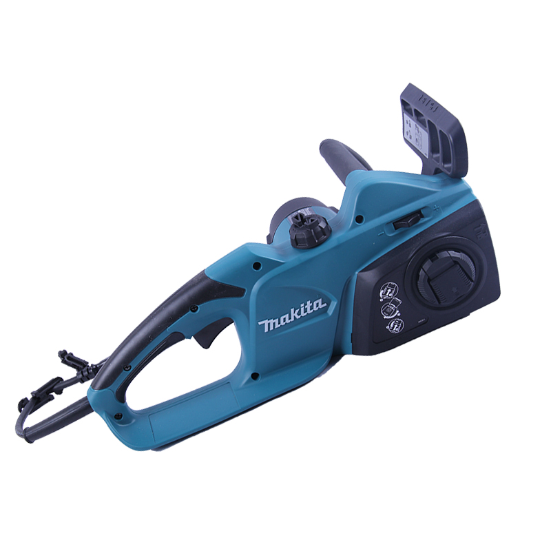 Authentic makita uc a electric chain saw carving