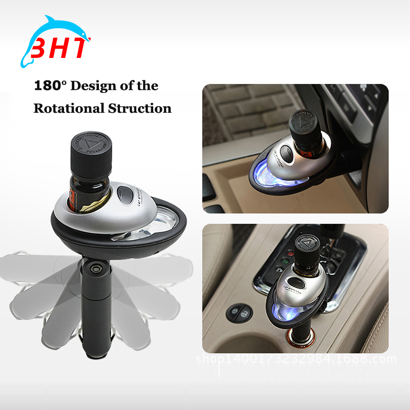 Brand New Perfume Original Car-styling Perfumes Air Freshener Fragrance Luxury Car Air Conditioner Aromatherapy Purifier Cleaner(China (Mainland))