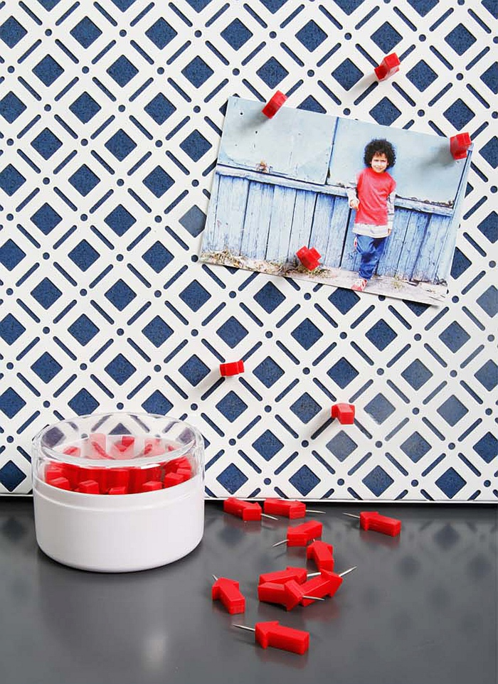 Wind red  pushpin cork wall photo nail tack word nails 20<br><br>Aliexpress