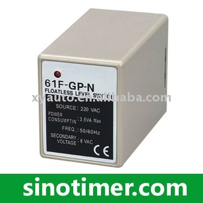 OMRON Brand Floatless Level Switch 61F-GP-N(China (Mainland))