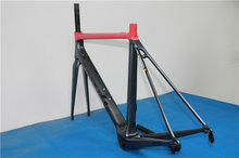 OEM!  carbon frame bike frame R5/R3 road bike frame T1000 carbon frameset with BBright many colors and sizes can select(China (Mainland))