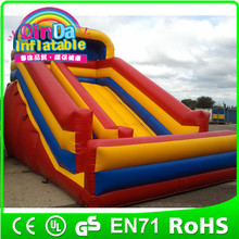 costume Top quaiity inflatable toys,inflatable slide,inflatable playground with slide(China (Mainland))