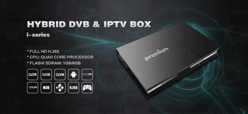 All freeGlobal online TV HYBRID DVB & OTT & IPTV BOX more than 100000 movies tv shows and online videos Real global TV box(China (Mainland))