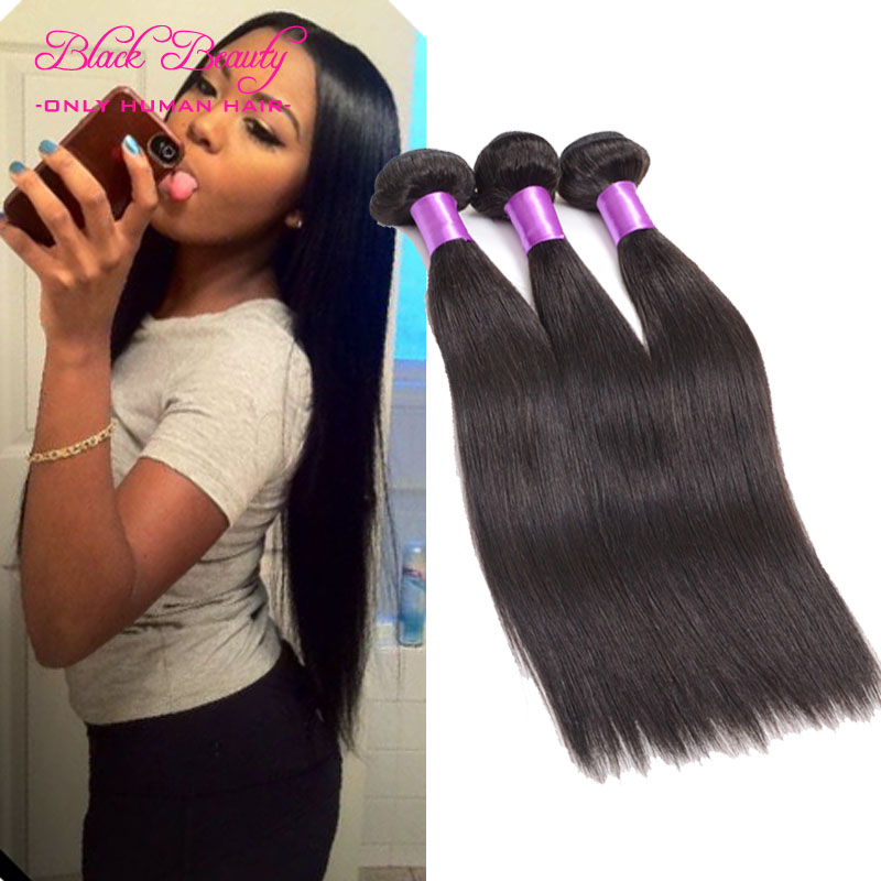 7A Peruvian Virgin Hair Straight 3 Bundles Julia Hair Unprocessed Virgin Peruvian Hair Cheap Straight Human Hair Bundles<br><br>Aliexpress
