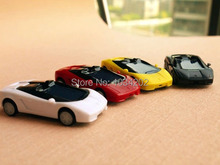Free shipping Smallest Solar Power Racing Car Mini solar toys solar energy toys 4 COLORS(China (Mainland))